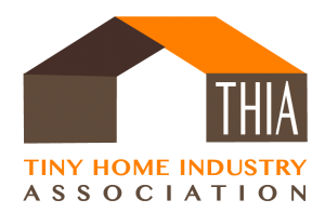 Member of the Tiny Home Industry Association